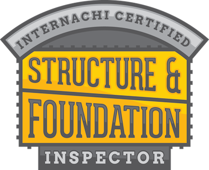Structural and attic inspection provided by A-Pro Home Inspection Rock Hill