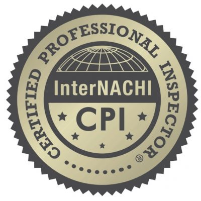 CPI InterNachi certified