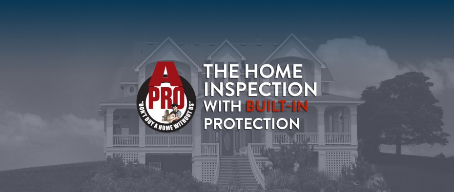 A-Pro Rock Hill Home Inspection
