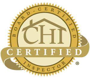 Certified Rock Hill home inspector