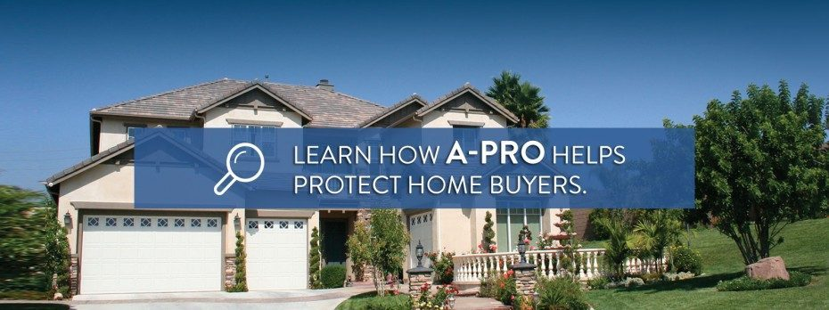 A-Pro Home Inspection Rock Hill