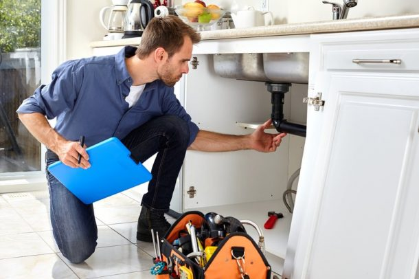 Plumbing Inspection In Rock Hill
